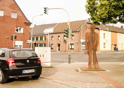 Matthias-Hoeren-Platz